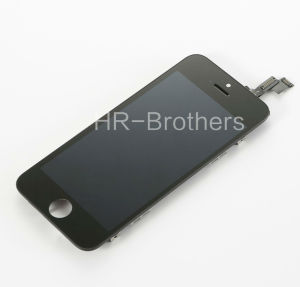 Mobile/Cell Phone Accessory for iPhone 5s Mobile Phone LCD pictures & photos