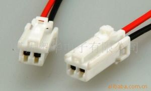 Car Wire Harnesses, OEM Orders Are Welcome, Compliant with RoHS Directive, ISO Radio Plug 7 pictures & photos
