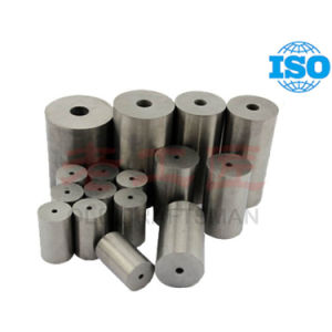 Tungsten Carbide Punch Dies pictures & photos