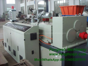 We Supply Conical Twin Screw Extruder pictures & photos