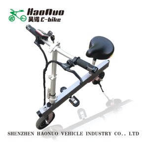 2017 China City Use New Model Mini Foldable Electric Bike pictures & photos