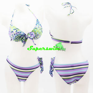 Samll Quantity Bikinki Customization as Per Customers′ Designs