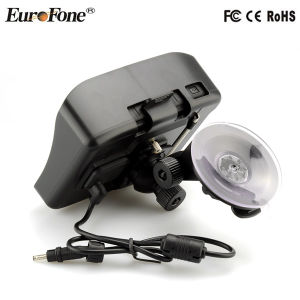 Waterproof Mini Durable Popular Long Battery Life Motorcycle/Car GPS Navigation pictures & photos