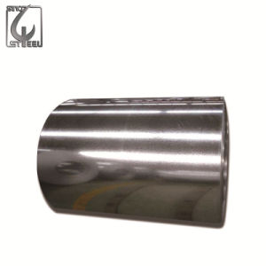 Dx51d 1.0mm Hot Dipped Zinc Coated Galvanized Gi Coil pictures & photos