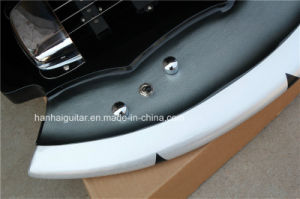 Hanhai Music / Simmons Axe 4 String Electric Bass Guitar pictures & photos