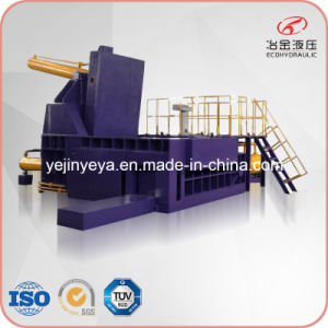 Ydt-315A Horizontal Hydraulic Metal Press Machine (25 years factory) pictures & photos