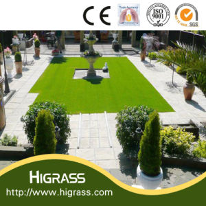 Landscaping Artificial Grass Lawn for Garden Decoration pictures & photos