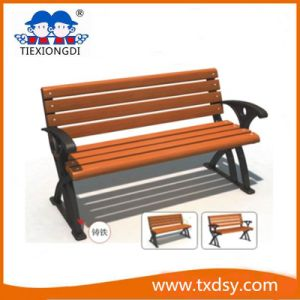 Outdoor Bench Park Bench Txd16-22906 pictures & photos
