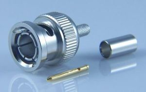 CNC Machined Components for Cable pictures & photos