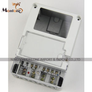 Single Phase Prepayment Meter Electronic Meter Enclosure (MLIE-EMC022) pictures & photos