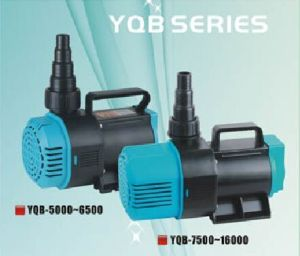 Multi Fountain Submersible Pump (YQB-5000) with CE Approved pictures & photos