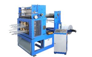 Paper Cutting Machine for Water