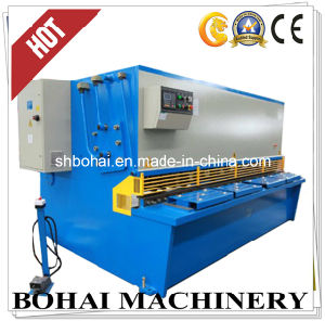 Hydraulic Shearing Machine QC12k-20*3200 with CE Certification pictures & photos
