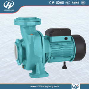 5.5HP 4kw Centrifugal Water Pumps (NF-131A)