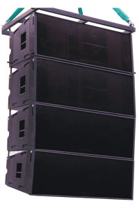 High Power Martin Audio Style Line Array (LA-20) pictures & photos