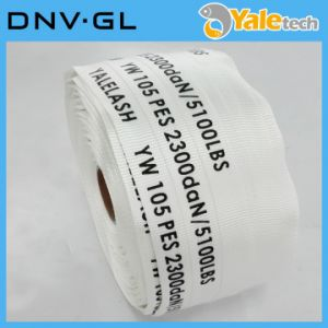 Polyester Woven Lashing, Woven Lashing Strapping pictures & photos