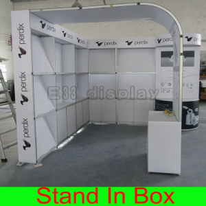 Top Quality Custom Versatile Exhibition Display Trade Show pictures & photos