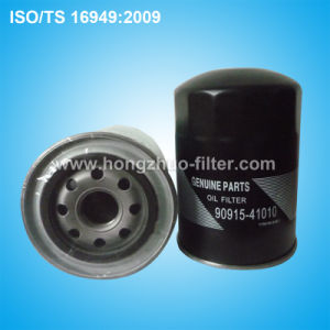 Car Oil Filter 90915-41010 pictures & photos