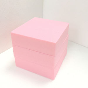 Fuda Extruded Polystyrene (XPS) Foam Board B2 Grade 350kpa Pink 25mm Thick