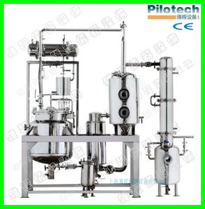 Lab Small Herbal Medicine Oil Extractor Equipment pictures & photos