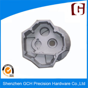 Customized Part Aluminum Die Casting Parts (OEM)