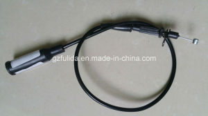 Speedometer Cable for Garden Machine pictures & photos