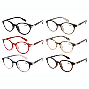 New Fashion Reading Glasses Prescription Design pictures & photos