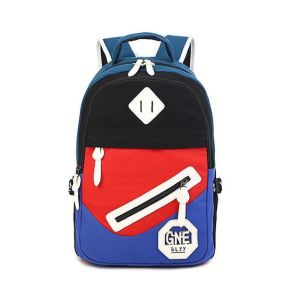 Fashion Style Travel Leisure Sport Backpack for School with Good Quality