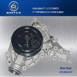 New Electric Engine Water Pump for Mercedes Benz W211 W212 273 200 02 01 2732000201 pictures & photos