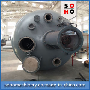 Urea Formaldehyde Resin Reactor pictures & photos