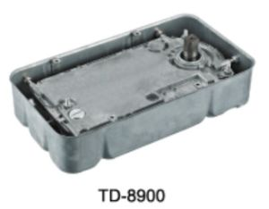 Stainless Steel Hinge Floor Spring Floor Hinge Td-8900 pictures & photos
