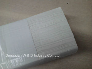 Recycle Interleaved Paper Towels (WD030) pictures & photos