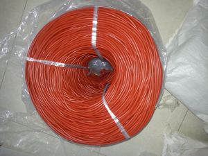 Silicone Stripe, Silicone Extursion, Silicone Cord Whithout Smell pictures & photos