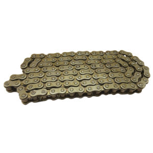 Carbon Steel Simplex Roller Chain Pitch 12.7mm 08b