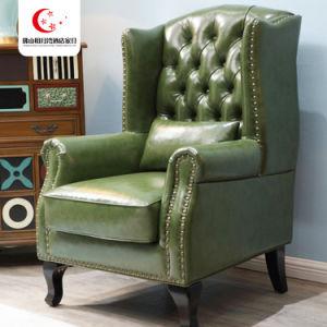 Furniture High Back Hotel Sofa Chair