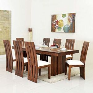 Incredible Living Room Dining Furniture Indian Teak Wood 8 Seater Dining Table Download Free Architecture Designs Grimeyleaguecom