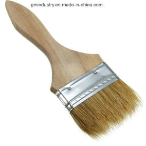 Wool Brush Paint Tool Paint Varnish Brushes pictures & photos