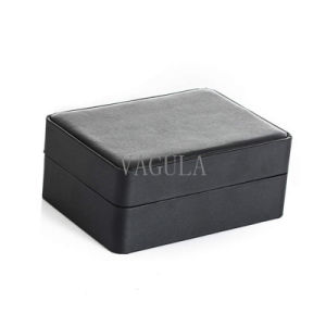 China VAGULA New Jewelry Display Box Tie Clip Tie Pin Box Cufflinks
