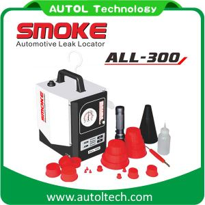 All-300 Smoke Automotive Leak Locator Detector Portable Gas Detector pictures & photos