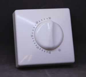 Floor Heating Room Thermostat pictures & photos