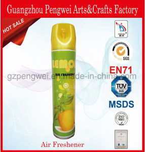 Nature Scent 330ml Cologne Fragrance Air Freshener pictures & photos
