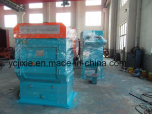 Q326c Advanced Technology Shot Blasting Machine pictures & photos