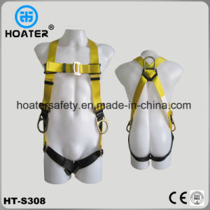 Fall Protection Equipment Body Harness for Sales