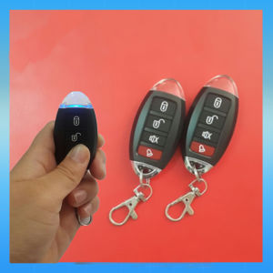 Samhals RF Keyless Entry Push Button Remote Control for Autogate (SH-FD224) pictures & photos