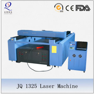 Marble/Granite Stone Laser Engraving Machine Jq1325 pictures & photos