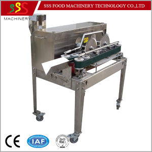 Hot Selling Fish Filleting Machine Butterfly Fillets Machine Fish Deboner