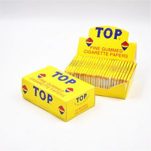 Tobacco Paper Buring Herbs Cigarette Papers Gummed Smoking Papers