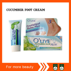 Papaya Foot&Heel Cream Balm Plus (100g) pictures & photos