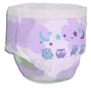 Printed Lovely Abdl Adult Diapers with Super Absorbency pictures & photos