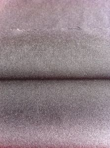 2/2 Twill 4 Way Spandex Polyester Pongee Fabric for Outdoor Jacket pictures & photos